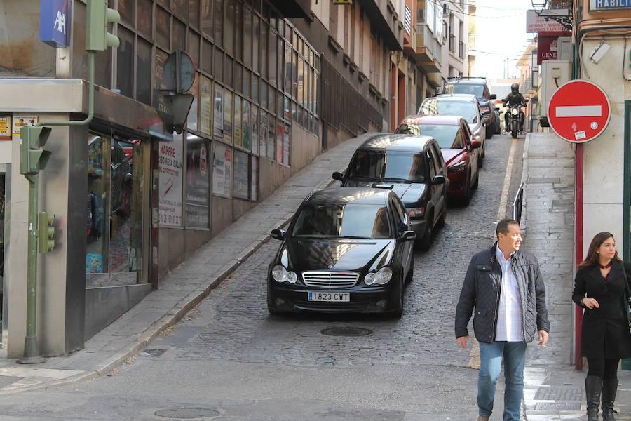 Miguel Ríos da la bienvenida a la nueva Carrera
