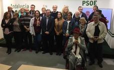 """Fernando Martínez acusa a Pérez Navas de """"clientelismo al aparato"""" y """"ostentación del poder"""""""