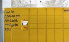 Llegan las taquillas automáticas de Amazon a Granada
