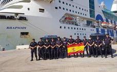 Regresa el contingente de la Policía Nacional y se mantiene el de Guardia Civil en Cataluña
