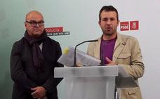 Ofensiva del PSOE por una ITI para toda la provincia