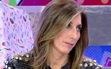 """Paz Padilla explota por las críticas a Chiquito: """"Ha trabajado como un cabrón"""""""