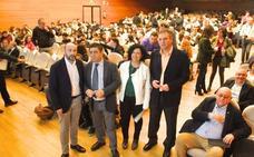 11 proyectos luchan por una oportunidad empresarial en el Foro LINCE