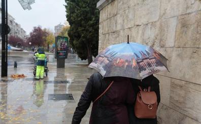"""Riesgo """"importante"""" por las lluvias en Granada"""