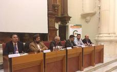 La Diputación pide una discriminación positiva de las administraciones para Jaén