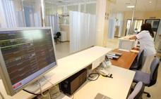 Salud se prepara para atender las urgencias por gripe en Almería