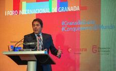 La nueva plataforma 'Invest in Granada' intentará atraer la inversión extranjera