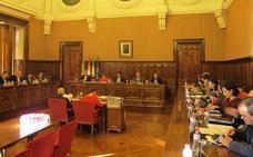 La Diputación de Jaén aprueba un presupuesto de 234 millones de euros para frenar la despoblación y generar empleo