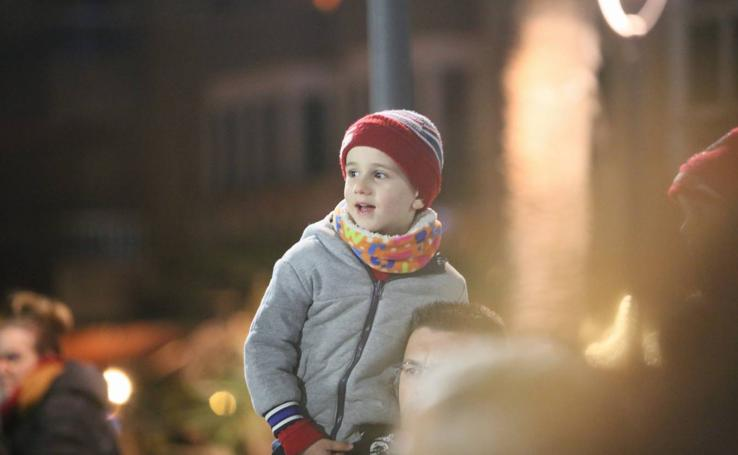Motril 'enciende' su Navidad