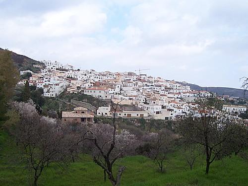 Benitagla, un municipio para disfrutar de paisajes mágicos