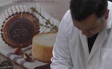 Así se hace el mejor queso de España