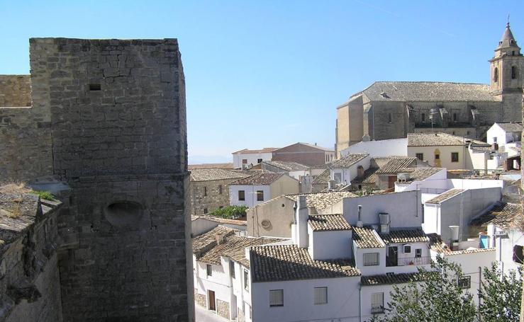 12 preciosos pueblos de Jaén para visitar en el puente de diciembre