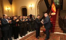 IDEAL recibe el reconocimiento de la Subdelegación del Gobierno en Granada en la conmemoración del XXXIX aniversario de la Constitución