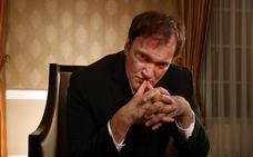 Quentin Tarantino y J. J. Abrams preparan una nueva película de 'Star Trek'