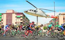 Alfacar será final de etapa de la Vuelta Ciclista a España
