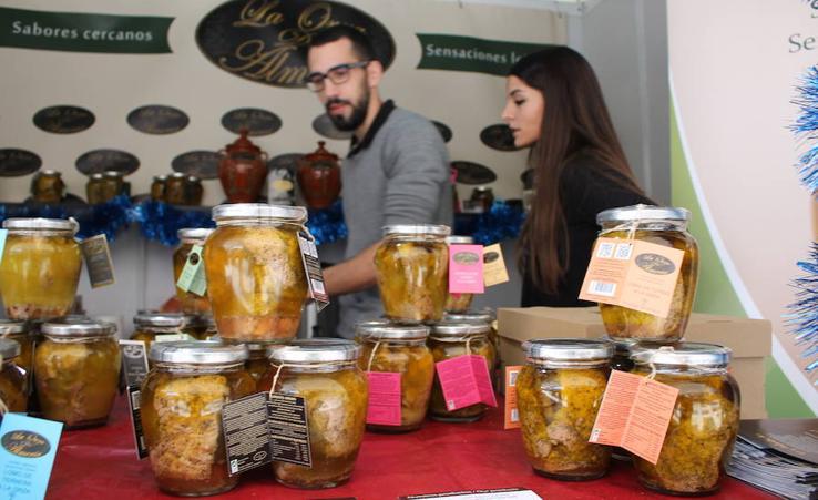 Encuentro con la tradición en Almería