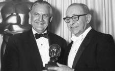Arthur Freed, el productor de los musicales de oro
