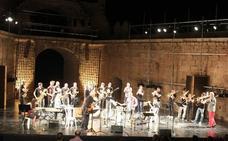 ¿Estás preparado para escuchar jazz del bueno en Almería?
