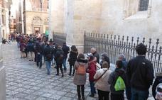 Granada, a rebosar de turistas por el Puente de la Inmaculada