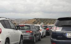 Las carreteras de la provincia recuperan la normalidad