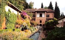 Los 15 lugares de Granada que no te puedes perder, según Tripadvisor