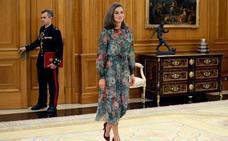 Las prendas que lucen los famosos mejor vestidos de España