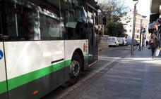 El billete del autobús sube a un euro en 2018