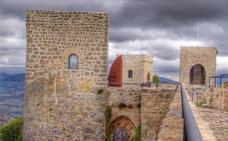 Las visitas al Castillo y a la Oficina de Turismo casi se duplicaron en el pasado puente