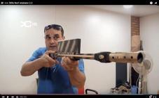 El vecino de Marmolejo que enseñaba a fabricar armas en la red volverá a sentarse en el banquillo
