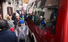 La llegada de casi dos millones de visitantes dispara la oferta de viviendas turísticas