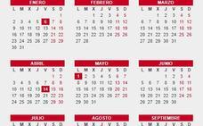 Fiestas del Calendario laboral 2018: Nochebuena, Navidad Nochevieja y Reyes