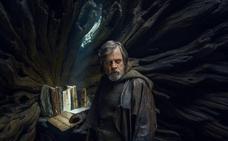 Los últimos Jedi: ensayo del fracaso
