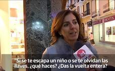 ¿Y si en Granada pusieran calles peatonales en un solo sentido como en Madrid?