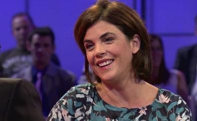 """Las redes se ceban con Samanta Villar por decir que """"la maternidad destruye tu vida"""""""