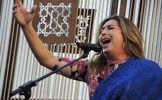 Estrella Morente y Ainhoa Arteta cantan juntas a la Navidad