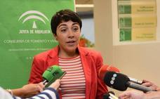 Mariela Fernández-Bermejo deja la delegación de Fomento en Granada y será la nueva directora general de Puertos en Sevilla