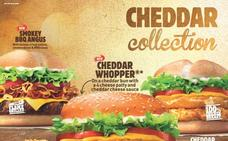 Pide en Burger King por Navidad: descuentos y ofertas en menús y hamburguesas