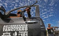 Los 'narcos' que matan por una fruta tropical: hay millones de dólares en juego