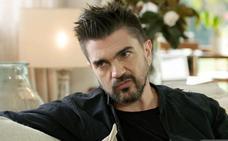 Juanes desvela el gran drama familiar que vive desde hace 25 años