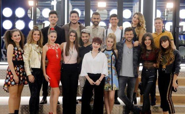 Forocoches Ya Planea A Qué Concursante De Ot Mandará A Eurovisión