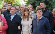 """Los críticos del PP de Jaén señalan que """"no tienen fecha de caducidad"""" y piden a Requena que """"no acabe con el futuro del partido"""""""