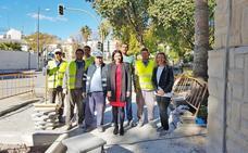 Lopera inicia un plan local para mejorar las infraestructuras
