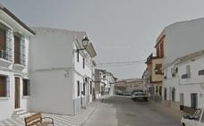 Intoxicados tres hombres por un brasero de picón en Bobadilla de Alcaudete