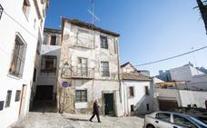 La memoria 'perdida' de Granada: 18 edificios catalogados han sido declarados en ruina en la última década