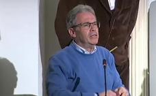 """El alcalde de Lecrín sostiene que se ha malinterpretado su ejemplo sobre la """"puja"""" para bailar"""