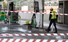 El exnovio de la chica muerta en Benicàssim, investigado por tres delitos de lesiones