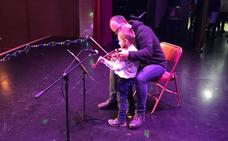 Las escuelas de música del Condado dan conciertos navideños