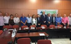 Los regantes de Almería se sienten discriminados por el Ministerio de Agricultura