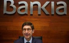 Bankia recibe todas las autorizaciones necesarias para iniciar la integración con BMN