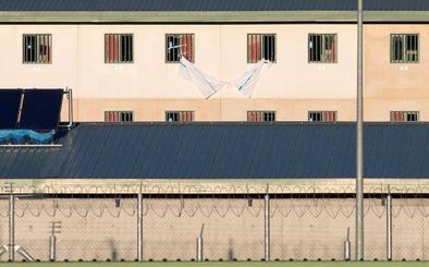 Se suicida uno de los inmigrantes internados en Archidona